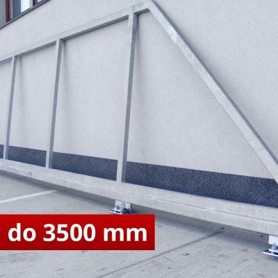RT posuvné brány do 3500mm